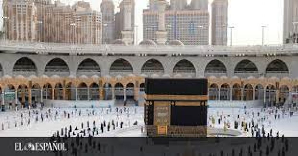 Solo los vacunados podrán realizar la Umrah durante Ramadán