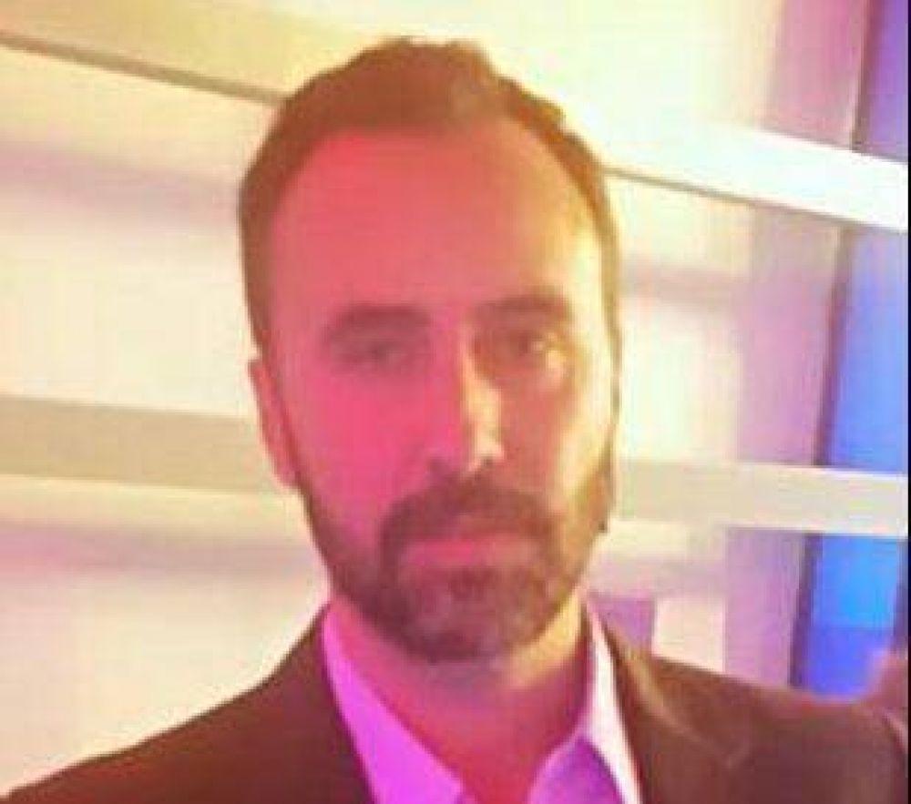"""Yebra: """"Moreno no da abasto, el Concejo Deliberante necesita una renovación"""""""