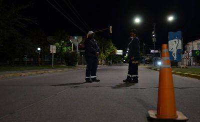Se sumaron 5 más y son 18 los municipios cordobeses que aplican restricciones nocturnas