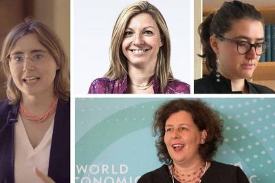Enel rompe con la historia e incorpora cuatro mujeres a sus directorios