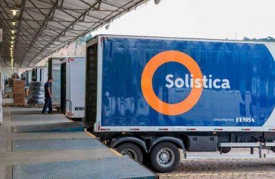 Femsa lleva su división de logística a Guatemala