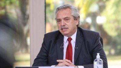 A qué hora habla Alberto Fernández hoy por el anuncio de las nuevas medidas