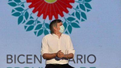 Frenado por la pandemia, el PJ bonaerense busca la forma de proclamar a Máximo Kirchner como presidente del partido