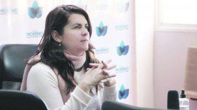Mariel Fernández: