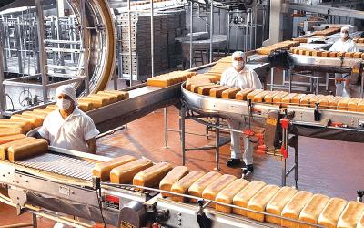 Trabajadores de la Alimentación movilizan a la Cámara patronal del sector por el cierre de la paritaria 2020