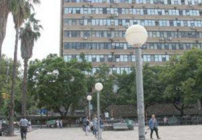 El PJ reeditará su mapeo de la situación social en la ciudad