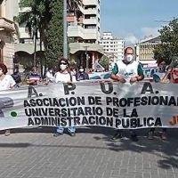 Jujuy: Los profesionales de la Salud paran por 48 horas