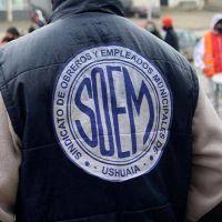 Repudian accionar mediático contra gremio municipal y dirigenta sindical