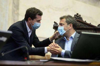 Postergración de las PASO: De Pedro va este jueves a Diputados para buscar un acuerdo