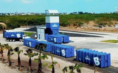 Genera Tamaulipas 3 mil 591 toneladas diarias de residuos sólidos