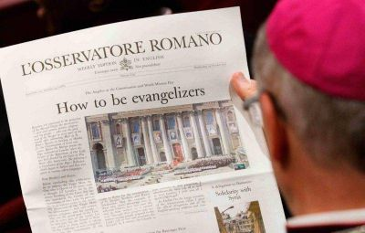 La extraña 'rehabilitación' vaticana de Judas
