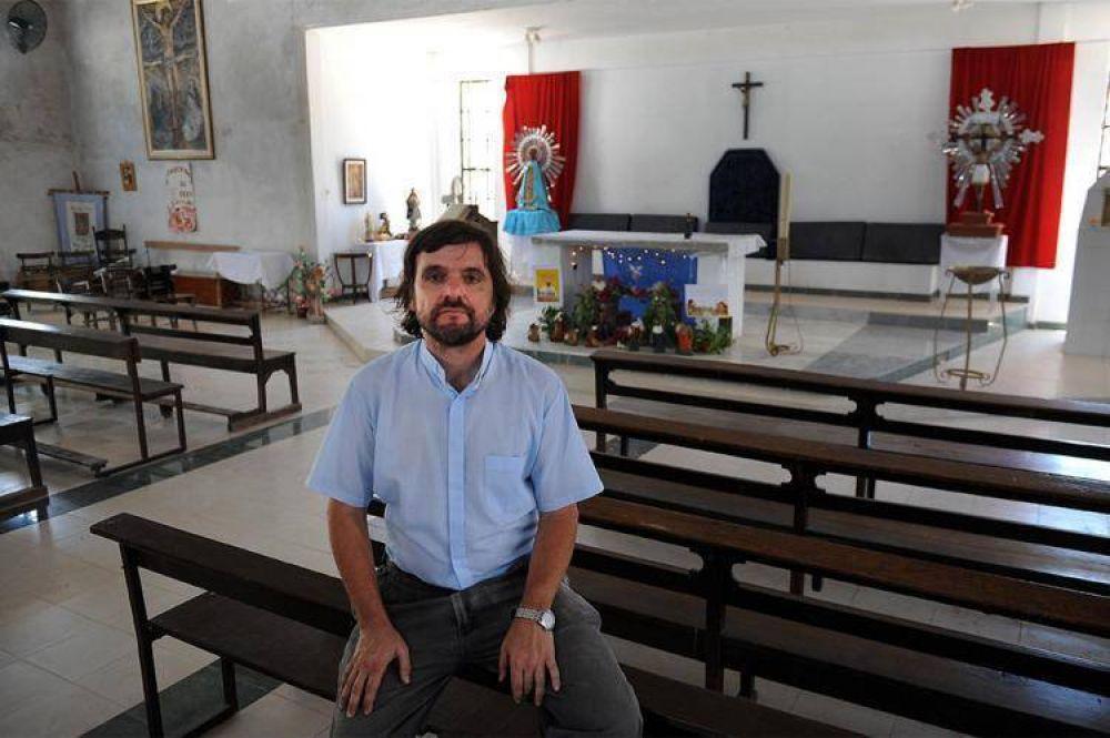 El Padre Pepe anhela