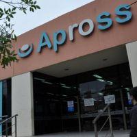 Apross sostiene un servicio de telemedicina para casos de coronavirus