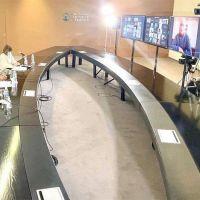 Provincia y municipios se reunirán a las 18 para analizar las medidas restrictivas