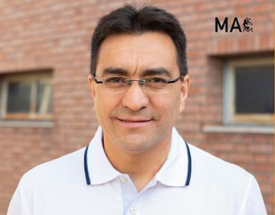 Ante el reclamo de algunos gremios, Iván Malla (AOMA) aseguró: «En Veladero se hace minería»