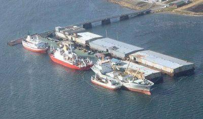 Sindicatos marítimos lanzaron una medida de fuerza ante la falta de un plan de vacunación para las tripulaciones de buques de transportes de hidrocarburos
