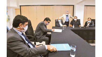 Sellaron acuerdo en la conflictiva paritaria de Sanidad 2020