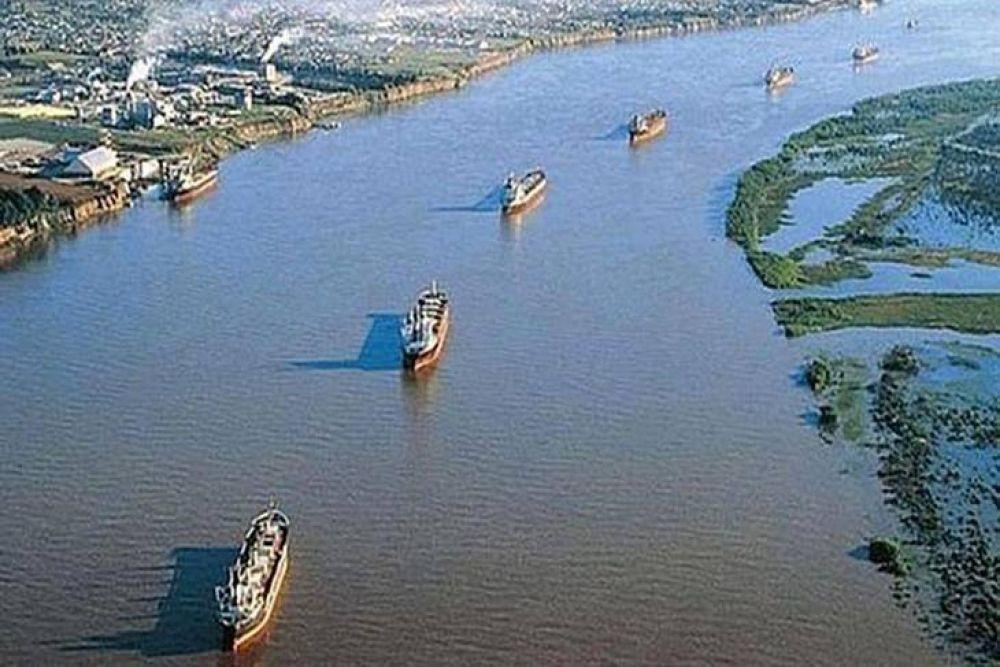 Llaman a audiencia pública para discutir el impacto ambiental del futuro Canal Magdalena