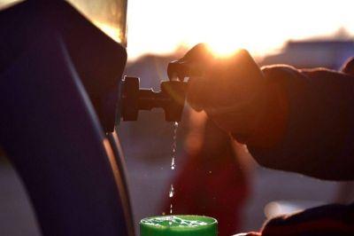Coca-Cola reafirma su compromiso con el cuidado del agua