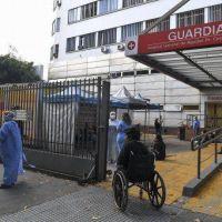 Coronavirus en Argentina: 24.130 casos y 228 muertos en 24 horas