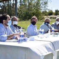 Una empresa agroindustrial ayuda a 400 familias afectadas por la pandemia