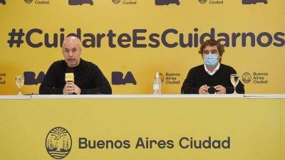 Un abogado porteño denuncia irregularidades en la inscripción para la vacunación en la Ciudad