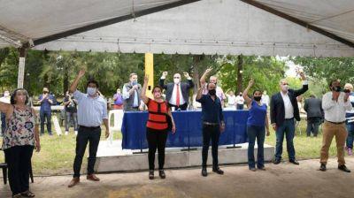 El Congreso del Partido Justicialista de Tucumán tiene un nuevo presidente