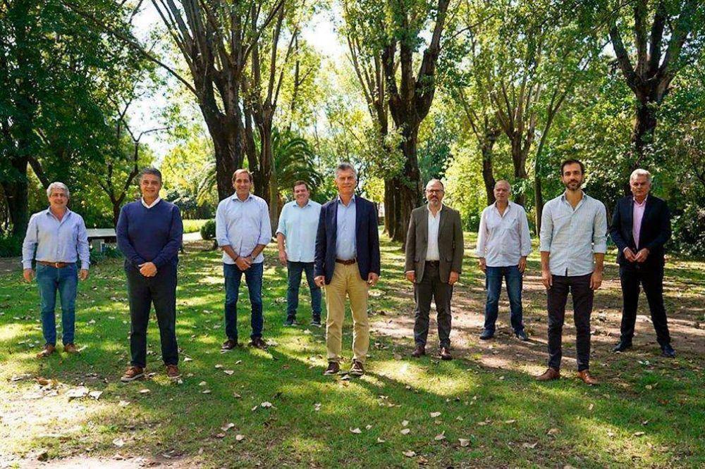 La reaparición de Macri, la indefinición de Vidal y el desembarco de Patricia Bullrich en el conurbano: los movimientos que agitan la interna del PRO en la provincia de Buenos Aires