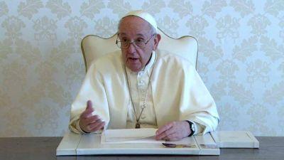 Papa Francisco envió un mensaje de apoyo a las comunidades del Pacífico colombiano por los hechos de violencia que se viven en la región