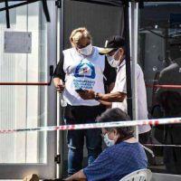 Coronavirus: quinta jornada consecutiva con suba de casos en Mar del Plata