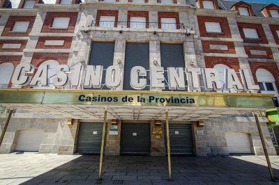 Ya es oficial: finalmente, los casinos y bingos pueden abrir en Mar del Plata