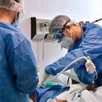 Piden a clínicas marplatenses facilitar más disponibilidad de camas para coronavirus