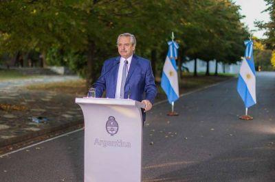 El gobierno evalúa que la sociedad toma distancia de la oposición y respalda las medidas adoptadas