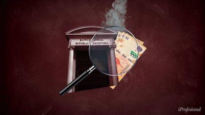 Advertencia al Banco Central: otra