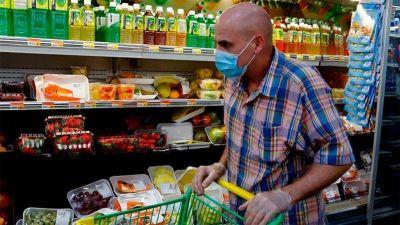 Los alimentos básicos aumentaron un 5,18% en los barrios populares del Gran Buenos Aires