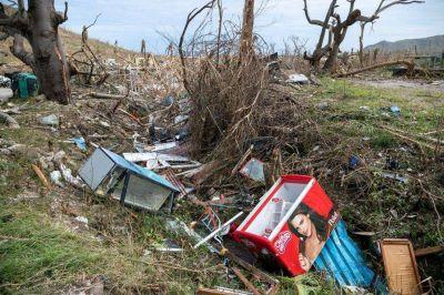 En el archipiélago de San Andrés y Providencia serán retiradas 54 toneladas de residuos posconsumo