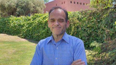 "Jorge Pujol ""Queremos reemplazar al kirchnerismo en el PJ"""