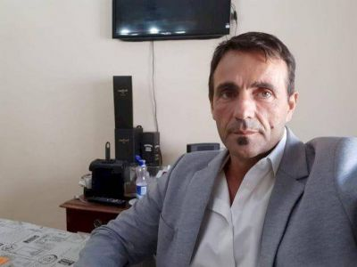 Piden donantes de plasma para un abogado internado en grave estado con Covid-19