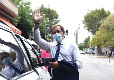 Cooperativas: $2085 millones que complicarían judicialmente a Garro si pierde las elecciones