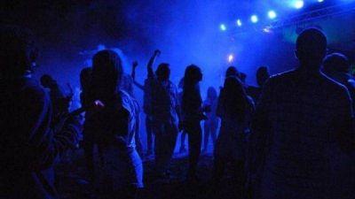 Desactivaron numerosas fiestas clandestinas en toda la Provincia