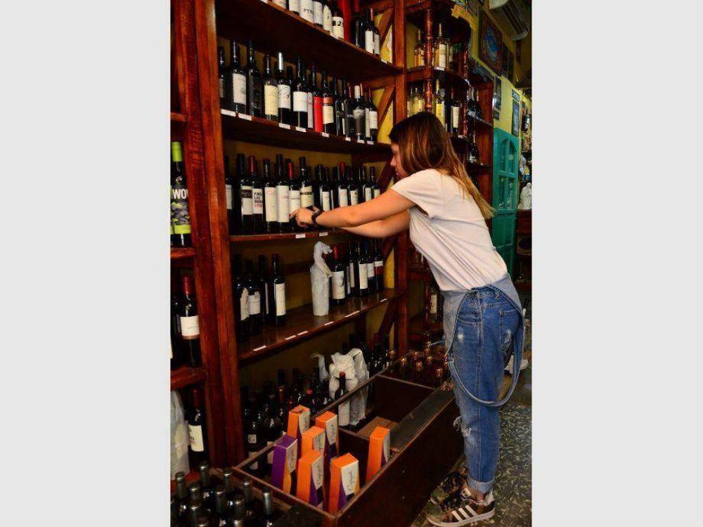 Viñateros le bajan el pulgar a la elaboración de vinos sin alcohol