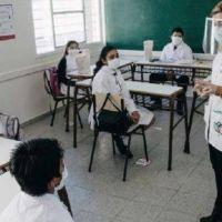 Gremios docentes advierten sobre un «aumento exponencial de contagios» de coronavirus y reclaman medidas «restrictivas»