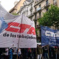 """La CTA de los Trabajadores reclama """"medidas urgentes ante el colapso de los hospitales porteños"""""""