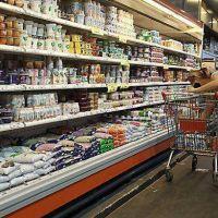 Advierten que alimentos subieron 1,3% en los primeros días de abril