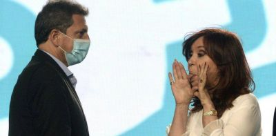 Discurso del pánico, dudas opositoras y el freno de Alberto Fernández y Sergio Massa a Cristina Kirchner