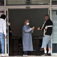 Los contagios de coronavirus subieron un 126% en las últimas dos semanas