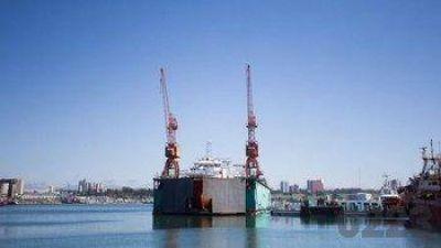 En 2020, el Puerto de Mar del Plata movilizó más de 522 mil toneladas de mercadería