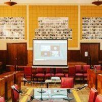 Con las comisiones de Movilidad Urbana y Legislación, el Concejo retoma la actividad
