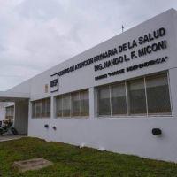 Ampliarán los horarios de los Centros de Salud Municipales