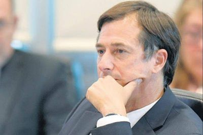 Lipovetzky apuesta por Vidal para las legislativas y trabaja para suceder a Garro en La Plata en 2023